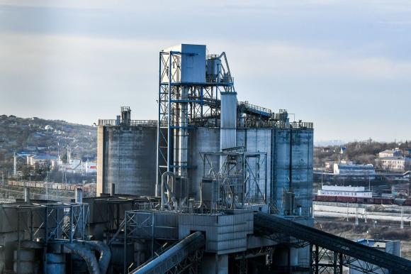 На российских цементных заводах можно утилизировать до 13 млн тонн отходов