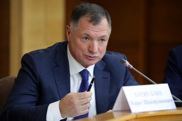 Снятие админбарьеров поможет привлечь в строительство до 2 трлн рублей