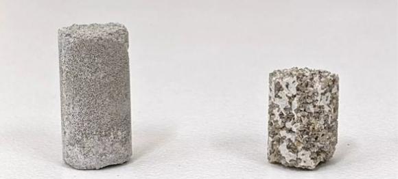 В Японии изобрели «зеленый» бетон