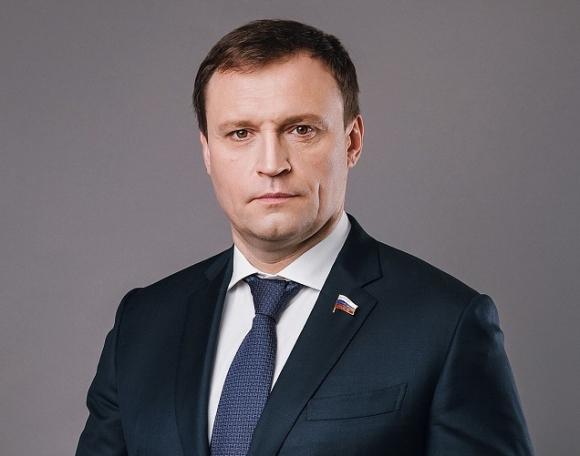 Комитет по строительству и ЖКХ новой Госдумы возглавит единоросс Сергей Пахомов