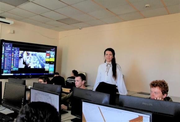 Сахалинцы будут участвовать в крупнейшем образовательном BIM-проекте