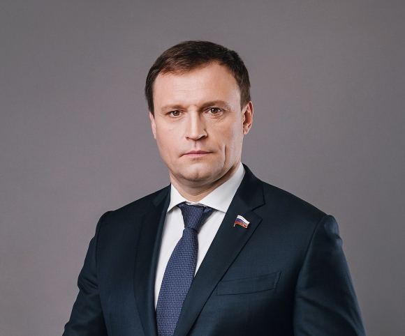 Глава нового комитета Госдумы по строительству назвал приоритетные задачи