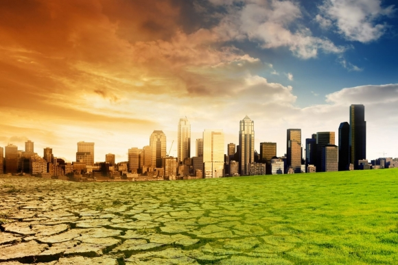Минстрой разработал план по адаптации строительной сферы к изменениям климата