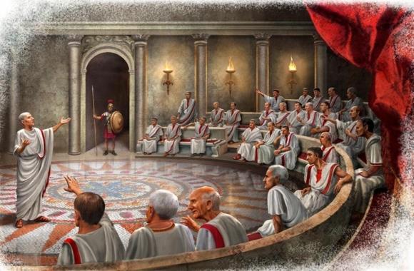 любить древнеримские законы против подкупа есть это