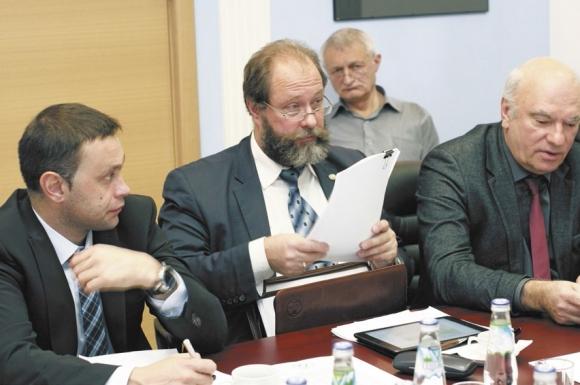 &laquo;Дорожная карта&raquo; <br /> выведет Россию <br /> к энергоэффективности