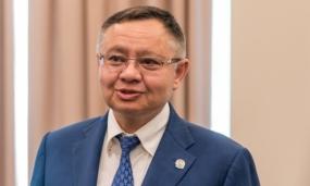 Мишустин внес в Госдуму кандидатуру Ирека Файзуллина как нового главы Минстроя России