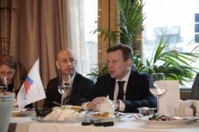 Антон Глушков: Нужно сделать строительную отрасль безопасной для инвесторов