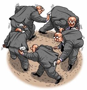 Члены комиссии по закупкам будут обязаны сообщать заказчику о конфликте интересов